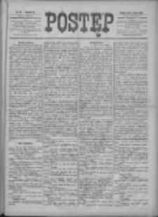 Postęp 1898.03.02 R.9 Nr49