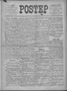 Postęp 1898.03.11 R.9 Nr57