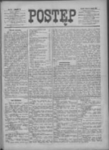 Postęp 1898.03.16 R.9 Nr61