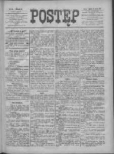 Postęp 1898.03.25 R.9 Nr69