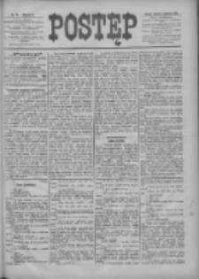 Postęp 1898.04.02 R.9 Nr75