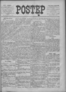 Postęp 1898.04.05 R.9 Nr77