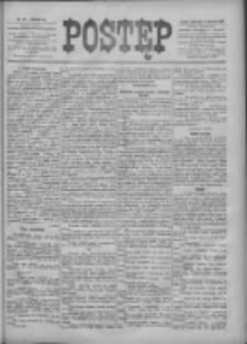 Postęp 1898.04.07 R.9 Nr79