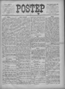 Postęp 1898.04.10 R.9 Nr82