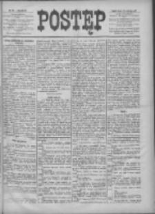 Postęp 1898.04.13 R.9 Nr83