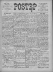 Postęp 1898.04.15 R.9 Nr85