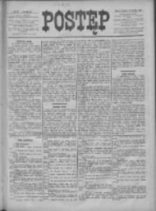 Postęp 1898.04.17 R.9 Nr87