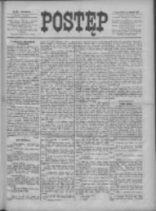 Postęp 1898.04.19 R.9 Nr88