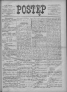 Postęp 1898.04.22 R.9 Nr91
