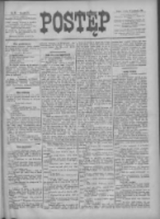 Postęp 1898.04.25 R.9 Nr92