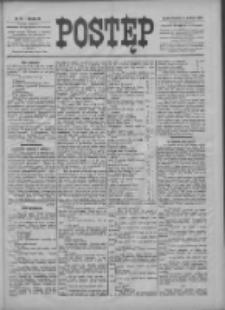 Postęp 1898.04.24 R.9 Nr93