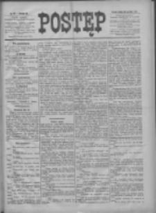 Postęp 1898.04.30 R.9 Nr98