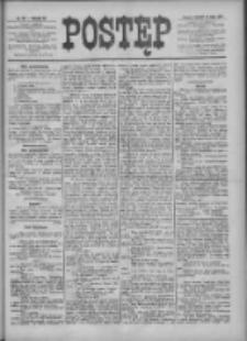 Postęp 1898.05.12 R.9 Nr108
