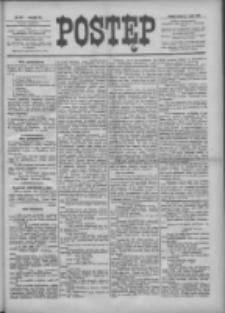 Postęp 1898.05.13 R.9 Nr109