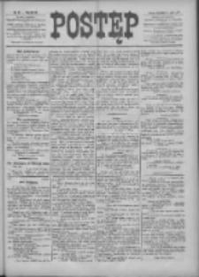 Postęp 1898.05.15 R.9 Nr111