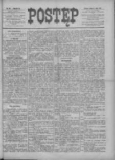 Postęp 1898.05.21 R.9 Nr115