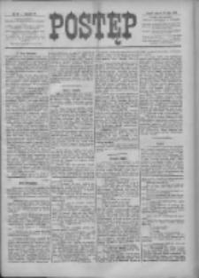 Postęp 1898.05.24 R.9 Nr117