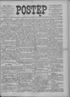 Postęp 1898.05.26 R.9 Nr119