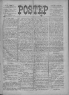Postęp 1898.06.08 R.9 Nr129