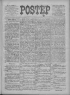 Postęp 1898.06.14 R.9 Nr133