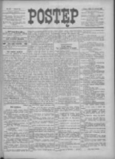 Postęp 1898.06.18 R.9 Nr137
