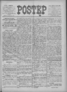 Postęp 1898.06.21 R.9 Nr139