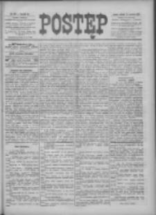 Postęp 1898.06.28 R.9 Nr145