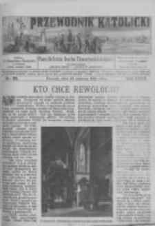 Przewodnik Katolicki. 1921 R.27 nr25
