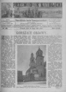Przewodnik Katolicki. 1921 R.27 nr30