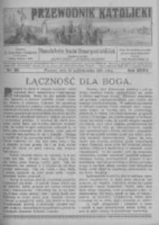 Przewodnik Katolicki. 1921 R.27 nr43