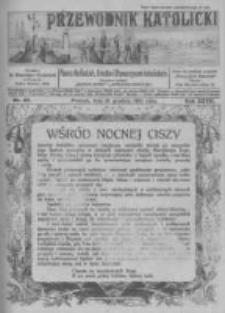 Przewodnik Katolicki. 1921 R.27 nr52