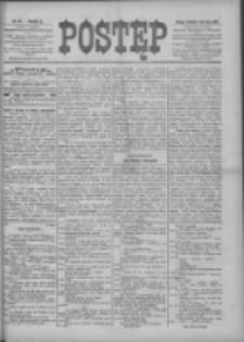 Postęp 1898.07.03 R.9 Nr149