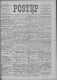 Postęp 1898.07.06 R.9 Nr151