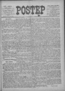 Postęp 1898.07.28 R.9 Nr170
