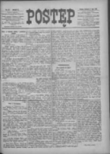 Postęp 1898.07.31 R.9 Nr173