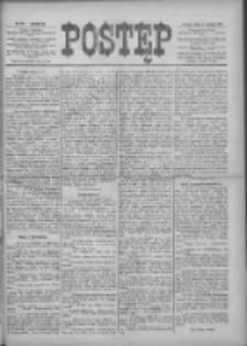 Postęp 1898.08.06 R.9 Nr178