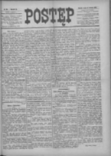 Postęp 1898.08.10 R.9 Nr181