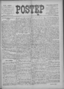 Postęp 1898.08.11 R.9 Nr182