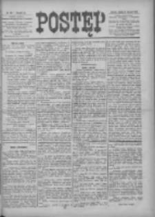 Postęp 1898.08.20 R.9 Nr189