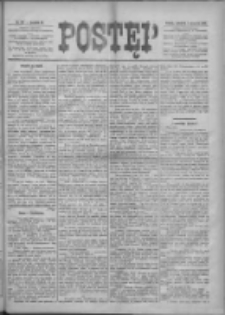 Postęp 1898.09.01 R.9 Nr199