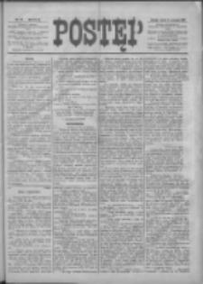 Postęp 1898.09.03 R.9 Nr201