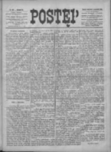 Postęp 1898.09.11 R.9 Nr207