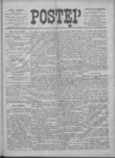 Postęp 1898.09.13 R.9 Nr208