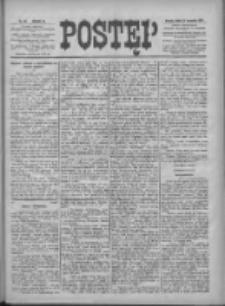 Postęp 1898.09.16 R.9 Nr211