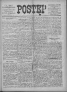 Postęp 1898.09.18 R.9 Nr213