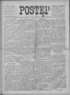 Postęp 1898.09.25 R.9 Nr219