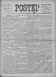 Postęp 1898.09.27 R.9 Nr220