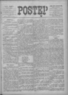 Postęp 1898.10.07 R.9 Nr229