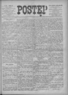 Postęp 1898.10.09 R.9 Nr231