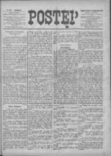 Postęp 1898.10.13 R.9 Nr234
